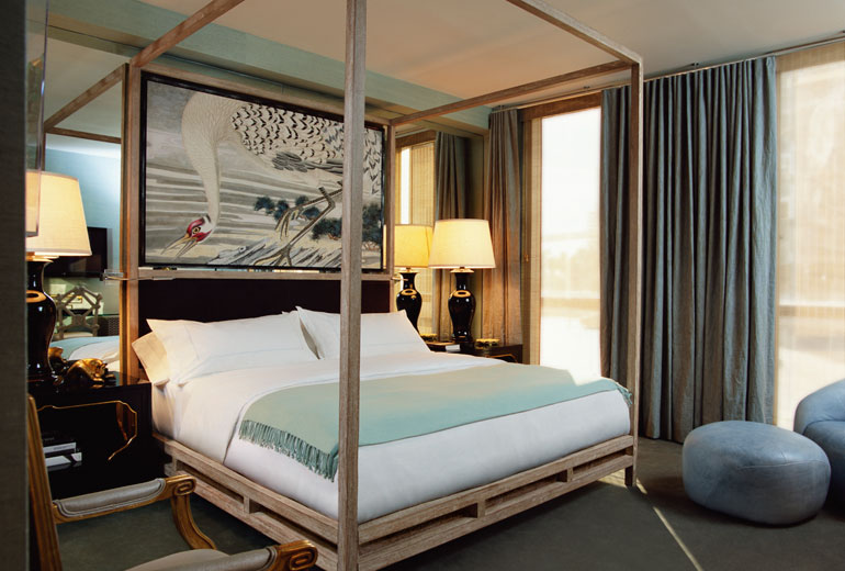 w-bedroom