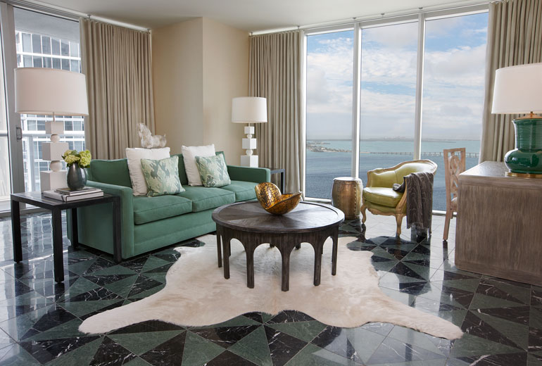 w-living-room