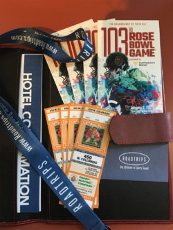 rose-bowl college football tickets