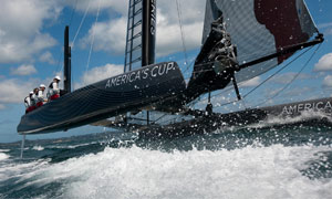2017 Americas Cup
