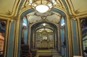 Sanduny bath house