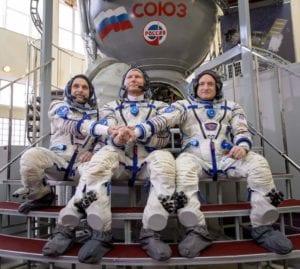 meet a cosmonaut