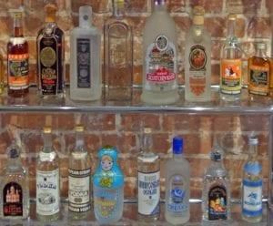 cristall vodka tour