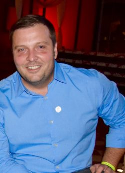 Dustin Kaylor
