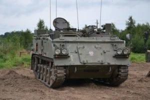 tank tour moscow