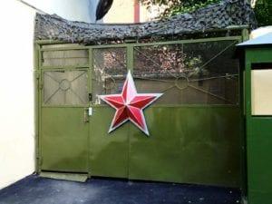 cold war star