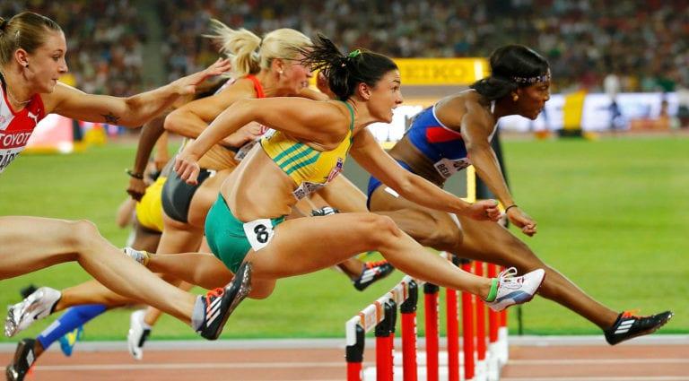 athletics world championships