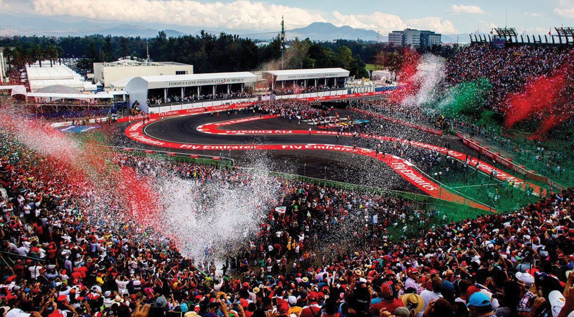 mexico grand prix packages