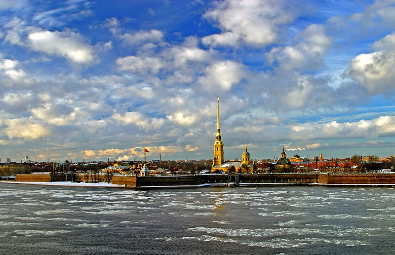 neva-river-opposite-the-peter-and-paul-fortress-in-st-petersburg