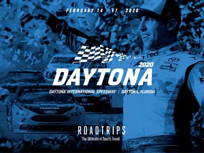 Daytona 2020 Brochure
