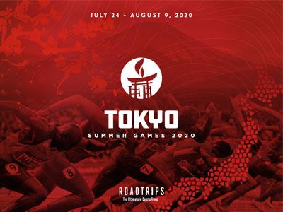 2020 Summer Games