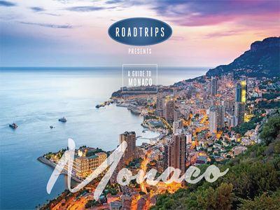 Luxury Travel Guide to Monaco
