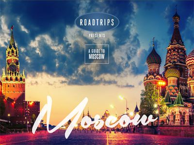Luxury Travel Guide to Moscow
