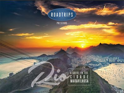 Luxury Travel Guide to Rio