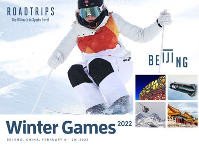 2022 Winter Games