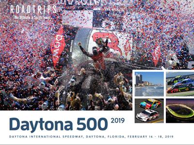 Daytona 2019 Brochure