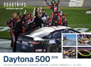 Daytona 2018 Brochure