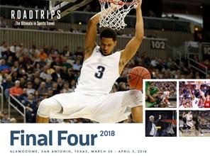 2018 Final Four Brochure