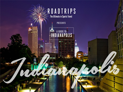 Luxury Travel Guide to Indianapolis