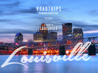 Luxury Travel Guide to Louisville