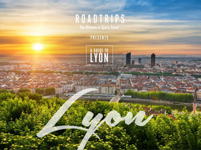 Luxury Travel Guide to Lyon