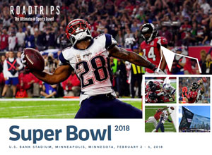 Super Bowl 2018 Minneapolis