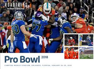 Pro Bowl 2018 Brochure
