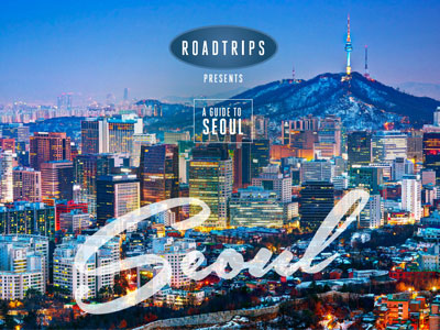 Luxury Travel Guide to Seoul