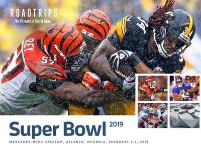 2019 Super Bowl
