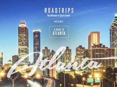 Luxury Travel Guide to Atlanta