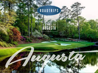 Luxury Travel Guide to Augusta