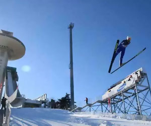 alpensia sports park