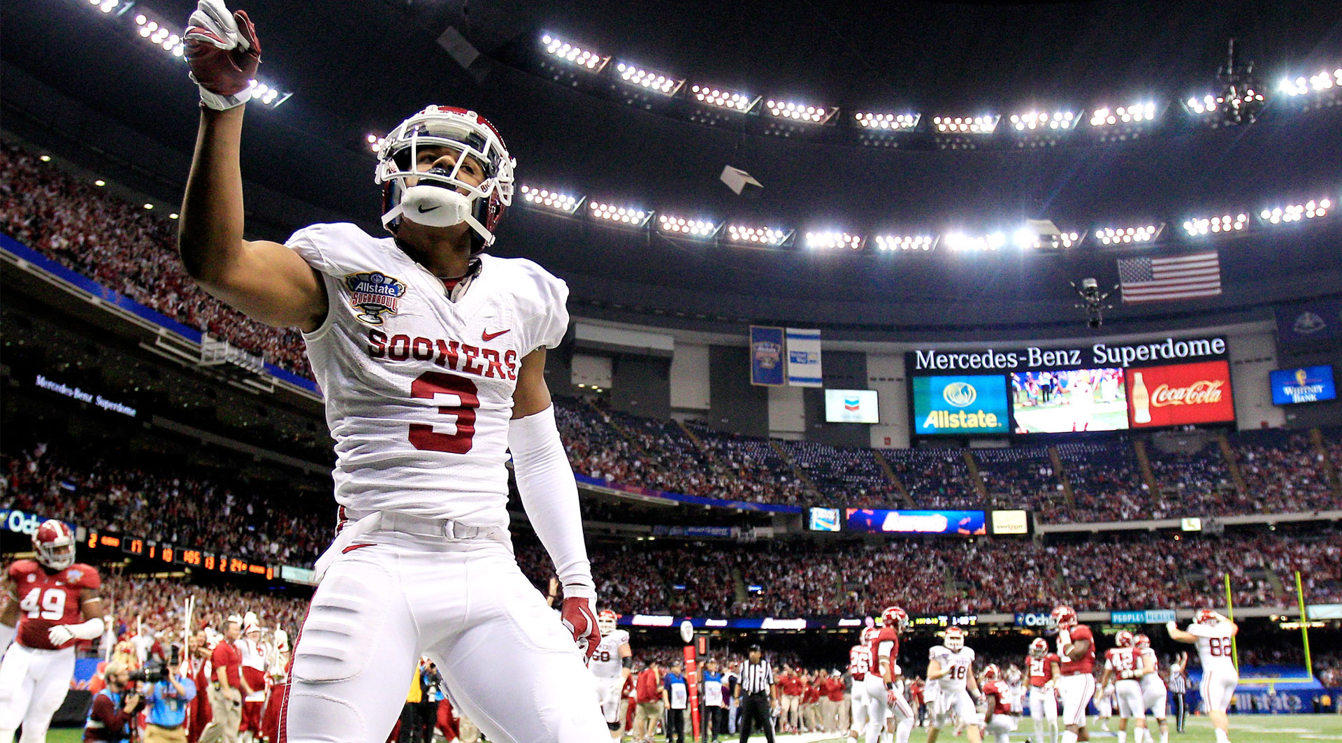 2018 Sugar Bowl Packages Rates