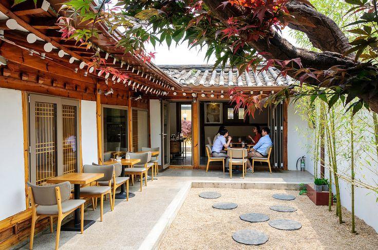 villiage-korea