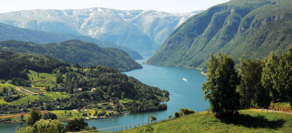 Handangerfjord
