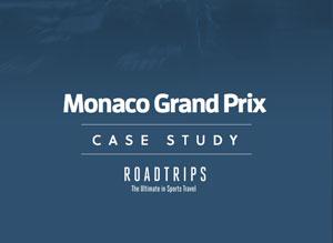 Monaco Grand Prix Case Study