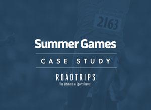 Summer Games Case Study