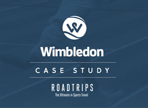 Wimbledon Case Study