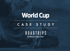 World Cup Case Study