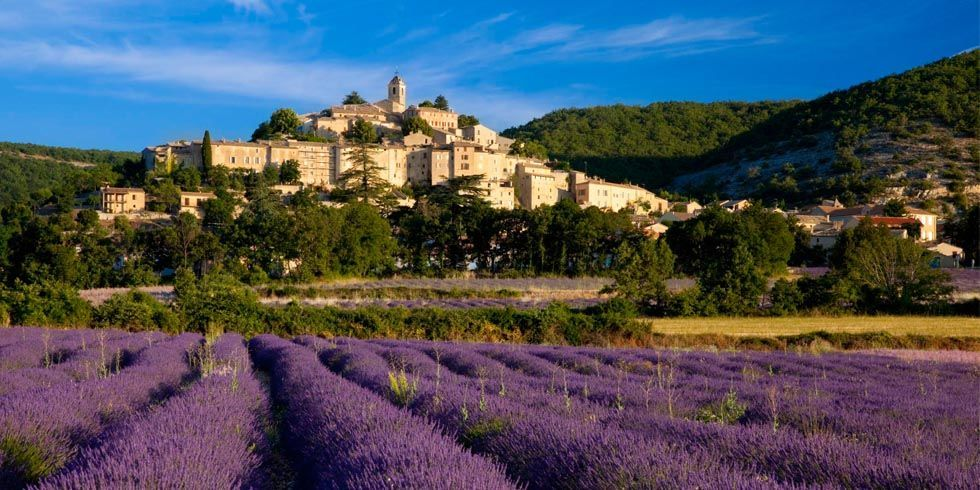 provence france