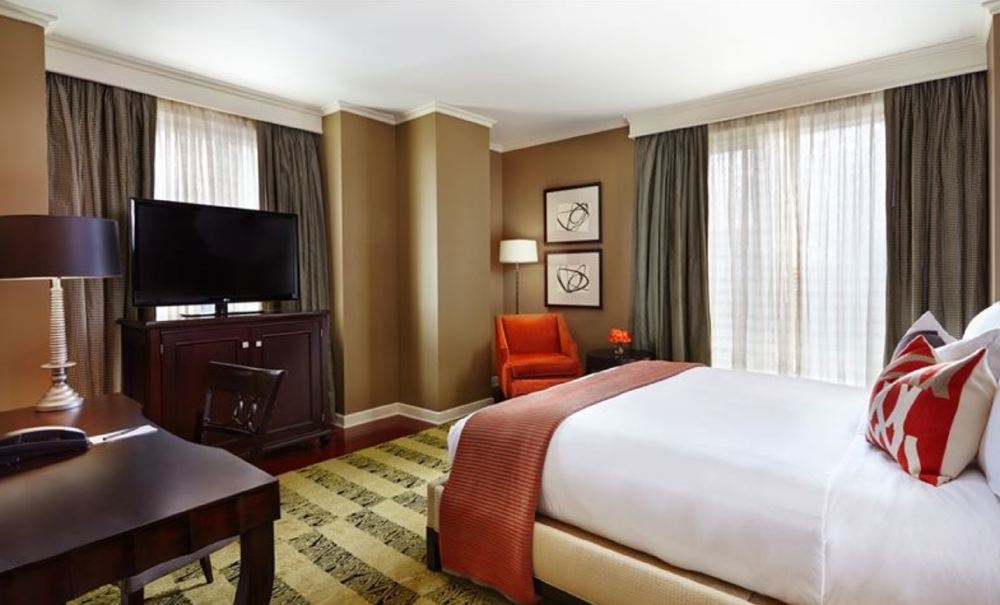 Intercontinental-buckhead-room