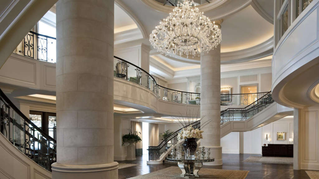 Top Luxury Hotels In Atlanta