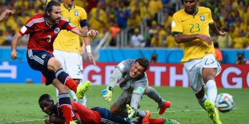 best soccer tournaments