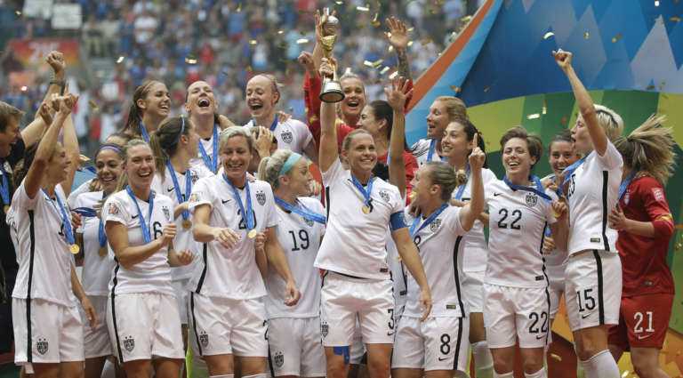 2019 Womens World Cup Packages France