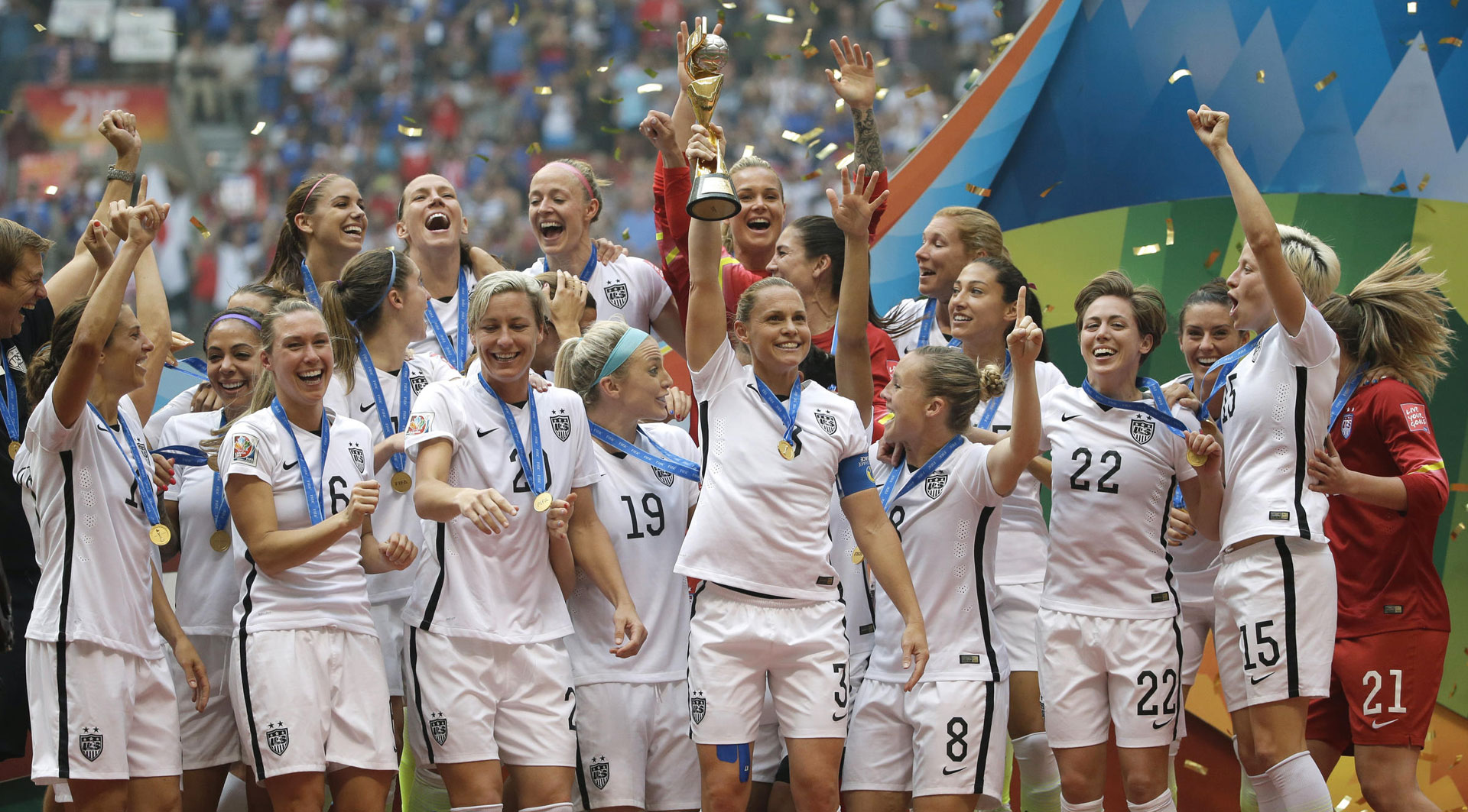 2019 Womens World Cup France Packages Travel Amp Tours