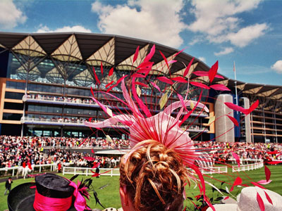 royal ascot england packages
