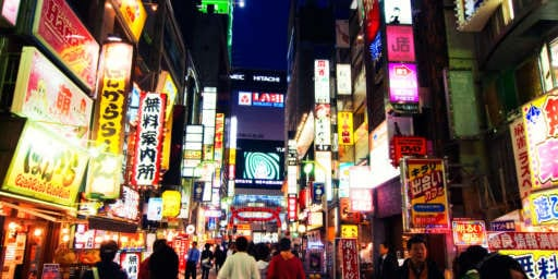 things to know, advice and tips for traveling to tokyo, japan