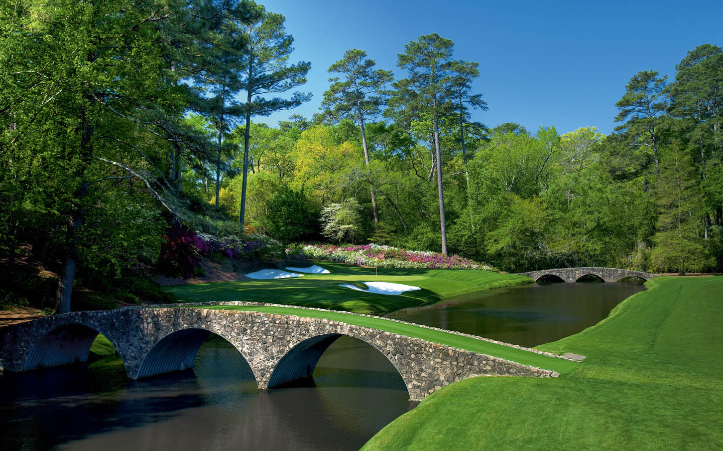 masters tips
