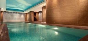 Fairmont Beijing Pool