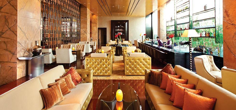 Fairmont-Beijing-Lobby